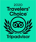 Traveller s choice 2020 Tripadvisor
