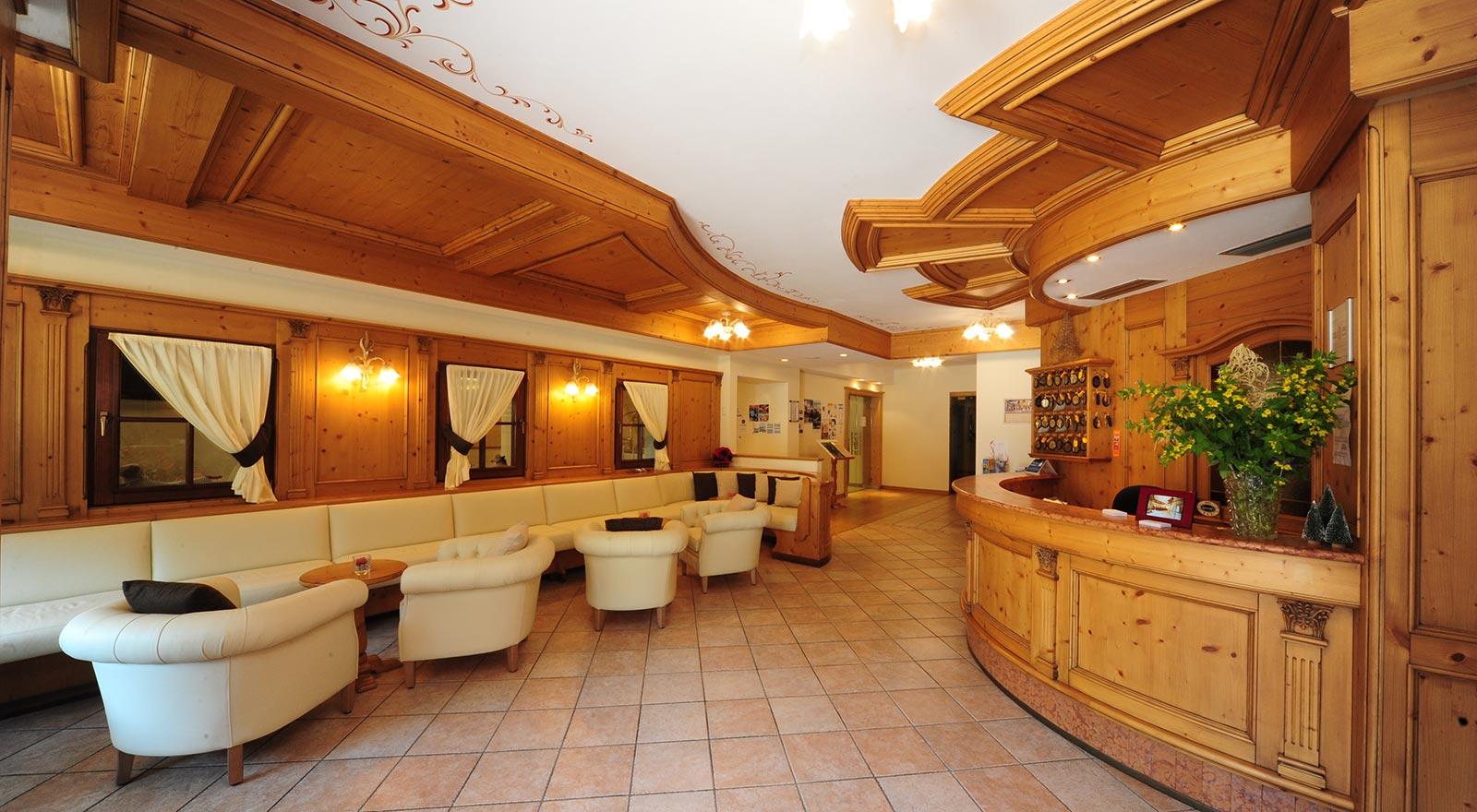 Hotel 3 Stelle Sup. a Madonna di Campiglio con Spa   Hotel ...