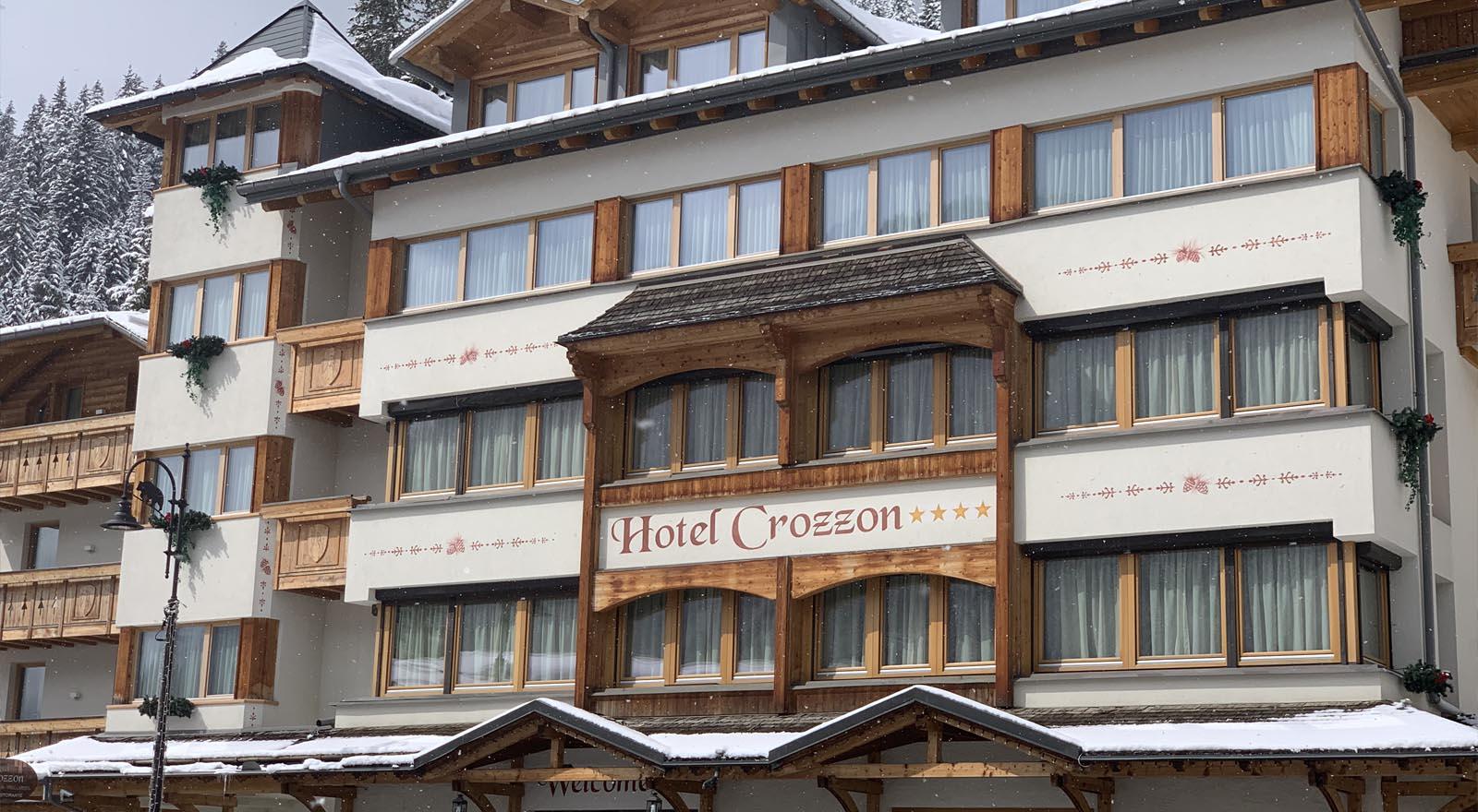 Hotel  Stelle Con Spa Madonna Di Campiglio