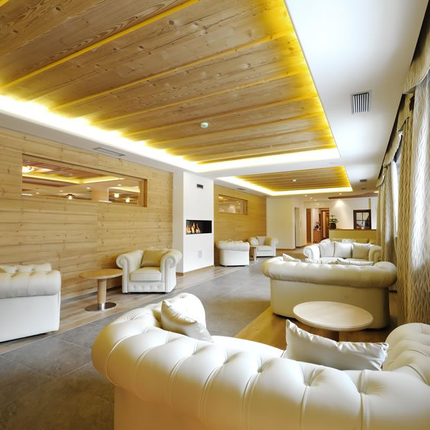 Hotel Crozzon spa & wellness