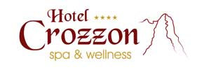 logo Hotel Crozzon spa & wellness